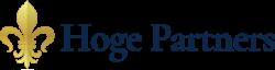 Hoge Partners, PLLC logo