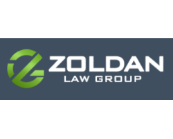 The Zoldan Law Group PLLC logo