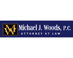Law Office of Michael J Woods, PC logo