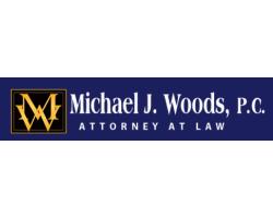 Law Office of Michael J Woods, PC logo