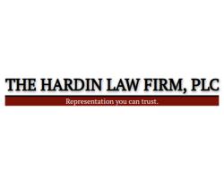 The Hardin Law Firm logo