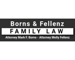 Born & Fellenz Family Law logo