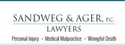 Bill Sandweg - Sandweg and Ager logo