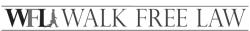 Alana S. Yakovlev - Walk Free Law logo