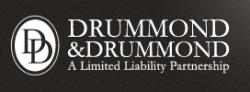 Drummond & Drummond, LLP. logo