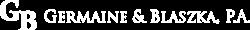 Donald Blaszka logo