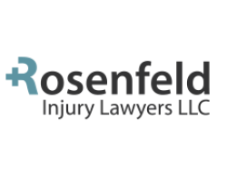 rosenfeld injury lawyers logo