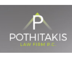 Pothitakis Law Firm, P.C. logo