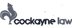 Cockayne Law Firm logo
