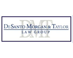 DeSanto Morgan & Taylor Law Group  logo