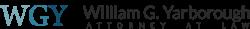 William G. Yarborough Attorney at Law logo
