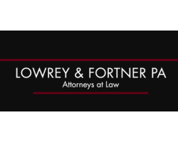 Lowrey and Forner Law logo