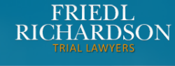 Friedl Richardson logo