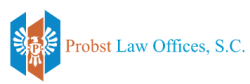 Probst Law Offices, S.C. logo