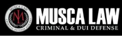 JESSE SMITH - Musca Law logo