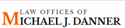 Michael J Danner logo