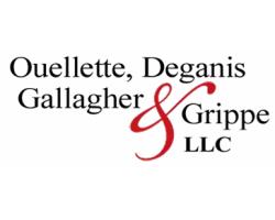 Ouellette, Deganis, Gallagher & Grippe logo