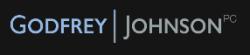 Aaron Bakken - Godfrey Johnson PC logo