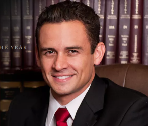 THOMAS FEITER - The fighter Law Firm photo