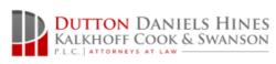 Steve K. Daniels logo
