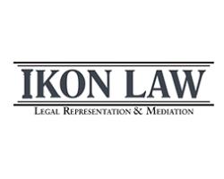 Ikon Law Firm logo