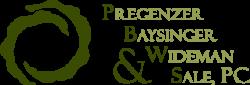 Marcy G Baysinger logo