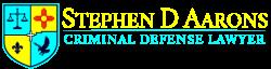 Stephen D Aarons logo