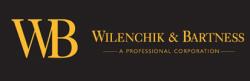 THE WILENCHIK & BARTNESS BUILDING logo