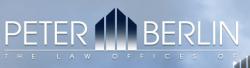 Law Office Of Peter Berlin logo