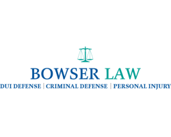 Bowser Law logo