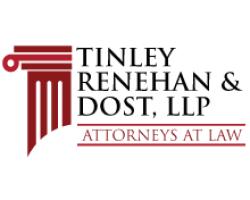 Tinley, Renehan & Dost, LLP logo