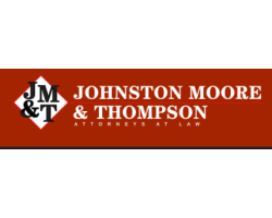Johnston, Moore & Thompson logo