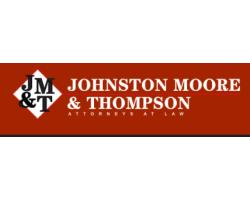 Johnston, Moore & Thompson logo