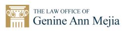 Genine Ann Mejis, Esq. logo