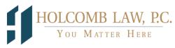 Holcomb Law, P.C. logo