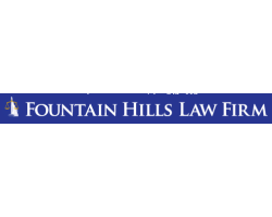 Fountain Hills Law Firm logo