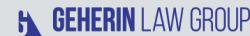GEHERIN LAW GROUP, PLLC logo