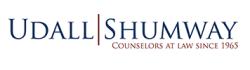 Justin M Brandt - Udall shumway logo
