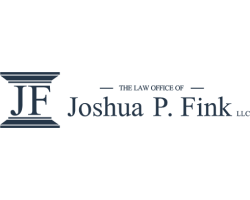 The Law Office of Joshua P. Fink, LLC logo