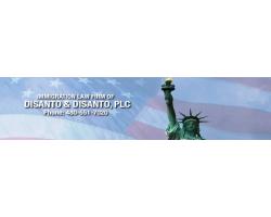 DiSanto & DiSanto, PLC logo