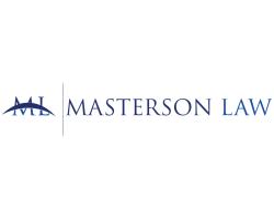 Masterson Law logo