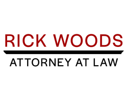 Rick Woods, Attorney At Law logo