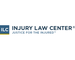 Injury Law Center logo