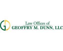 LAW OFFICES OF GEOFFRY M. DUNN, LLC logo