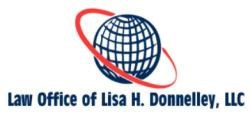 Law Office of Lisa H. Donnelley, LLC logo