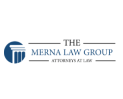 The Merna Law Group logo
