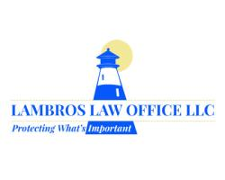 Lambros Law LLC logo