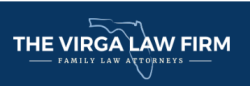 Robert F. Boyette - The Virga Law Firm logo
