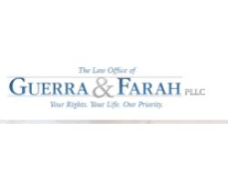 Guerra & Farah, PLLC  logo