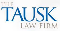 Mr. Tausk  logo